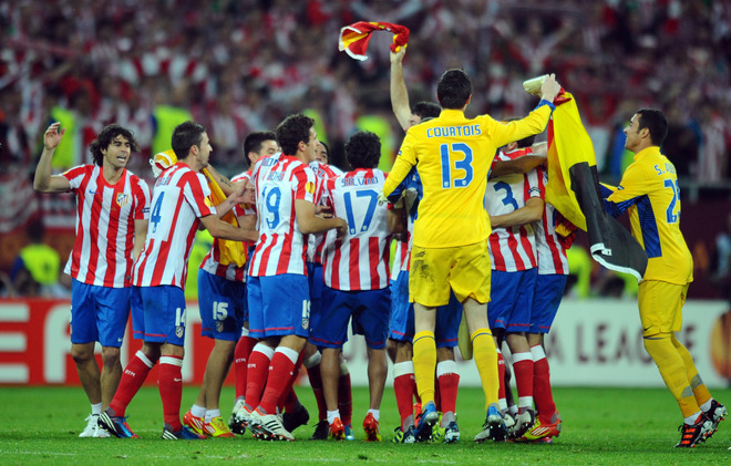 chum anh atletico madrid vo dich europa league hinh anh 3