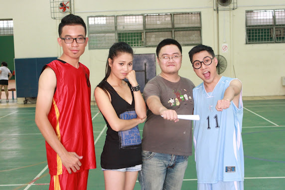 don nguyen tro lai day tre trung sau clip phan cam hinh anh 1