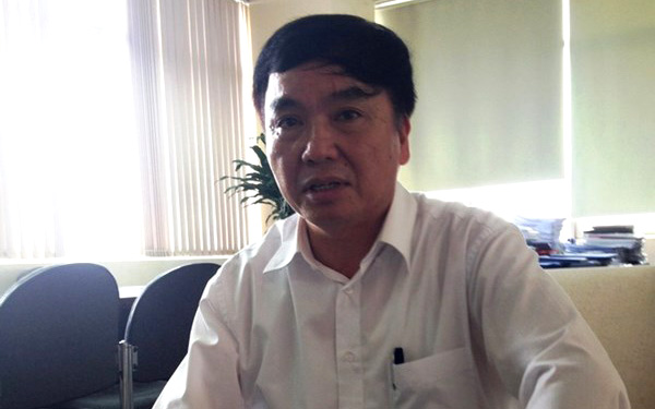 nghi an hoi lo 16 ty dong: tiep tuc dinh chi giam doc ban qlda duong sat hinh anh 1