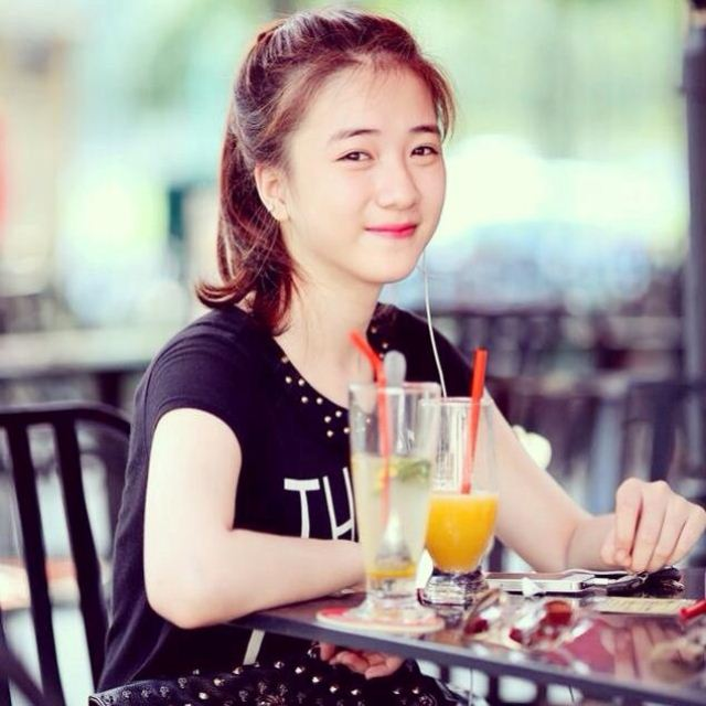 hot girl viet nao co diem thi tot nghiep cao nhat? hinh anh 5