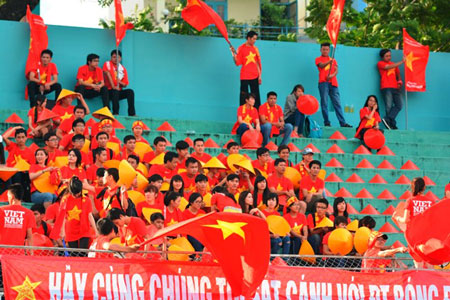 thanh huong lap cu dup, dtvn tiem can world cup hinh anh 5