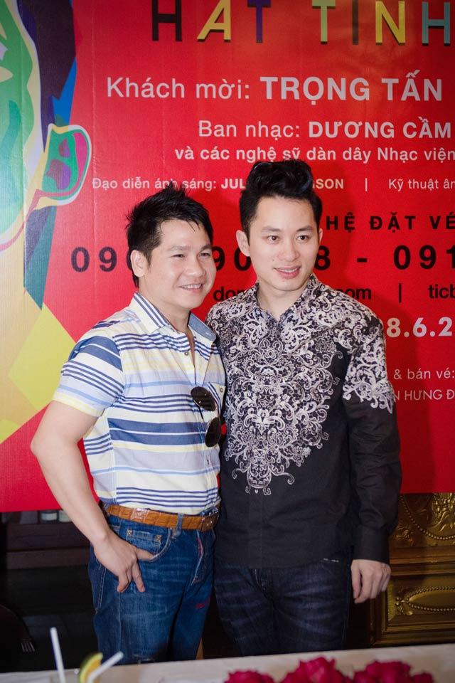 tung duong: tinh yeu nuoc luon chay trong tim toi hinh anh 1