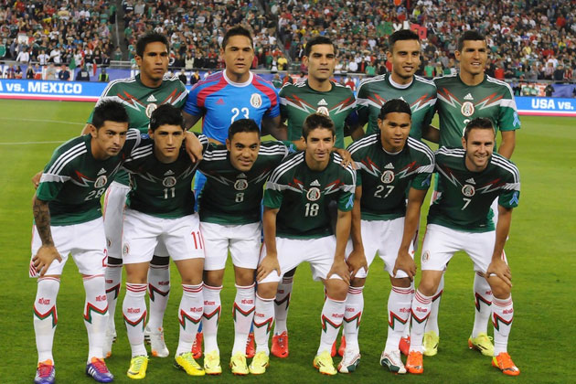 """dt mexico bi """"cam sex"""" tai world cup 2014 hinh anh 1"""