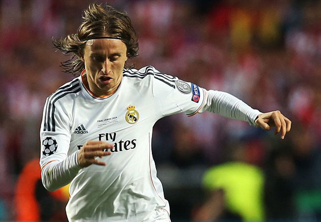 "vo dich champions league, modric lap tuc ""gay soc"" hinh anh 2"