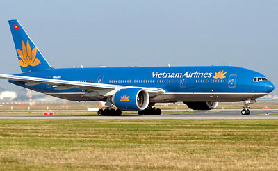 gia tri doanh nghiep cua vietnam airlines la 57.000 ty dong hinh anh 1