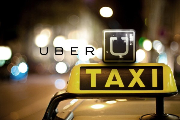 thu tuong chi dao ve hoat dong dich vu taxi uber hinh anh 1