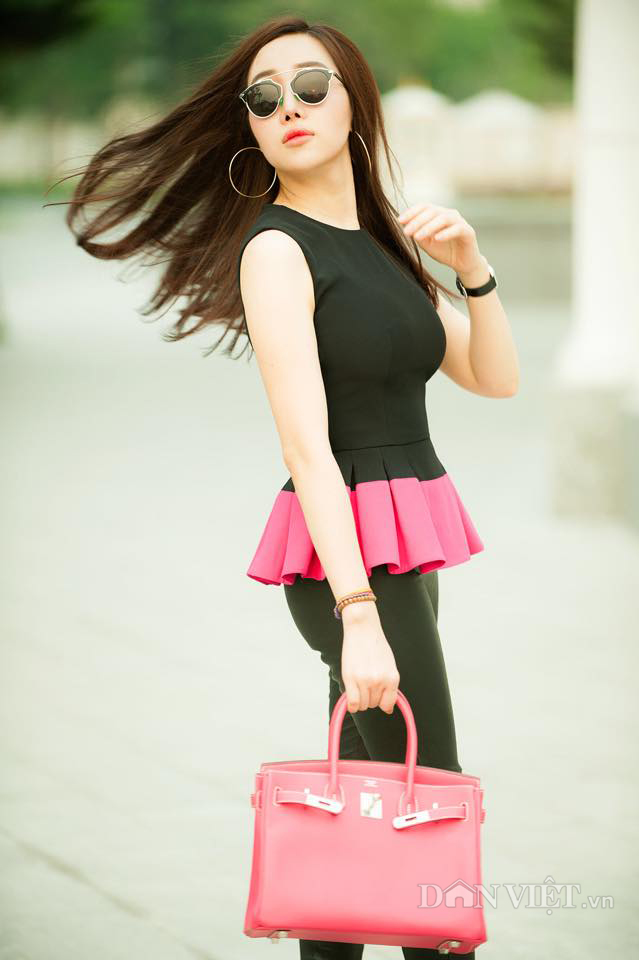 cuoc song rieng it nguoi biet cua nguoi phu nu chi tien ty cho tui hermes hinh anh 2