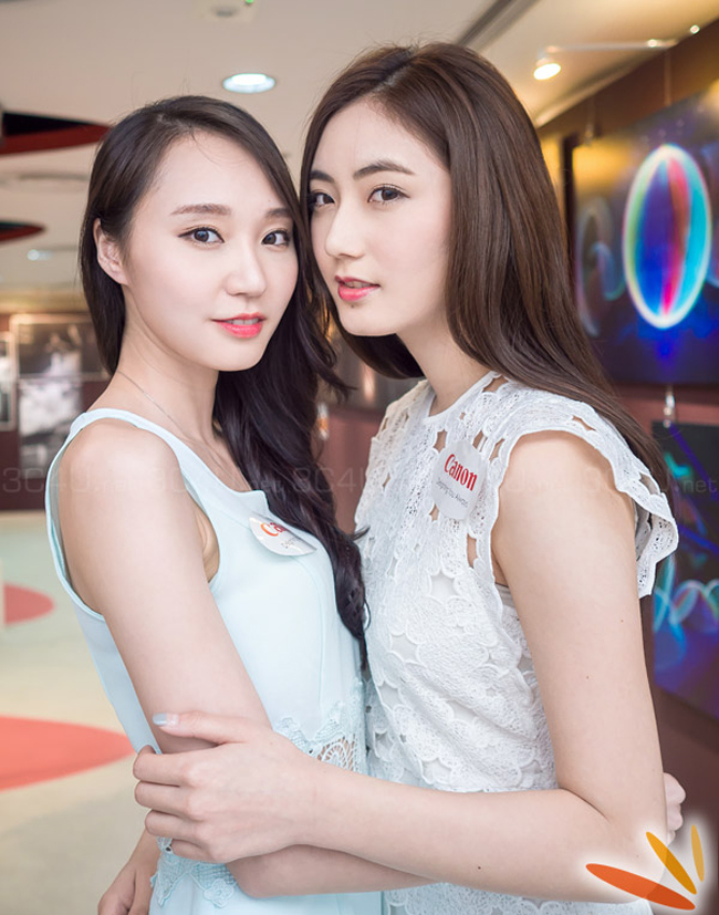 ngam ve dep 'thanh thien' ben may anh canon hinh anh 3