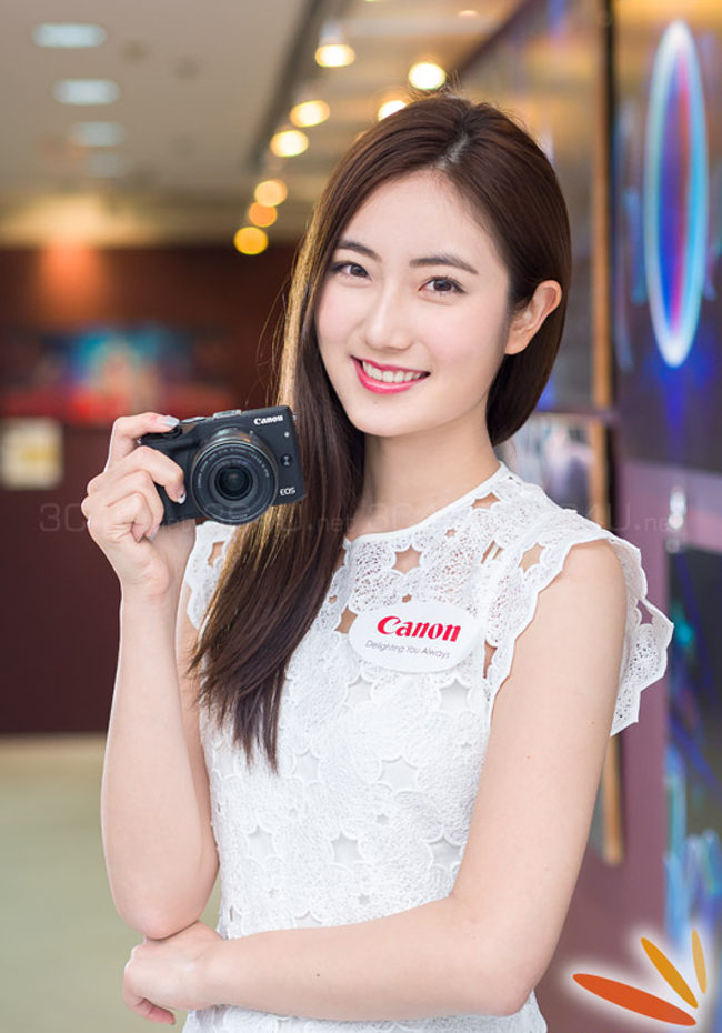 ngam ve dep 'thanh thien' ben may anh canon hinh anh 2