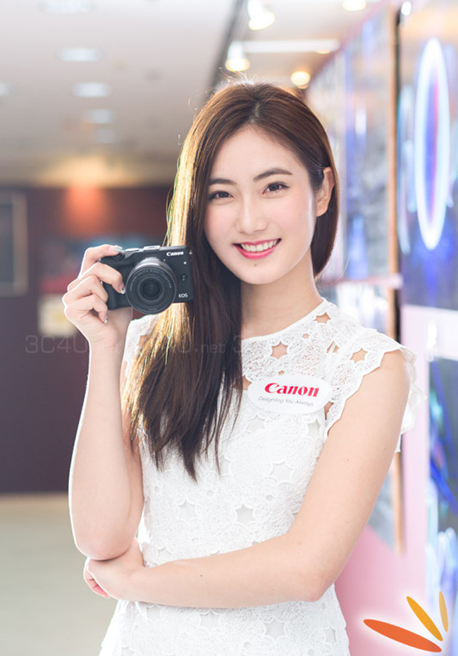 ngam ve dep 'thanh thien' ben may anh canon hinh anh 12