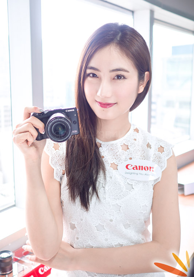ngam ve dep 'thanh thien' ben may anh canon hinh anh 14