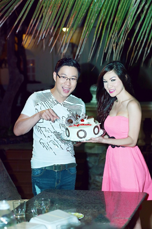 duc tien ve nuoc mung sinh nhat mc anh quan hinh anh 5
