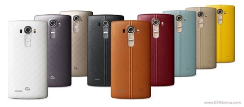 hang 'hot' lg g4 tiep tuc lo dien hinh anh 1