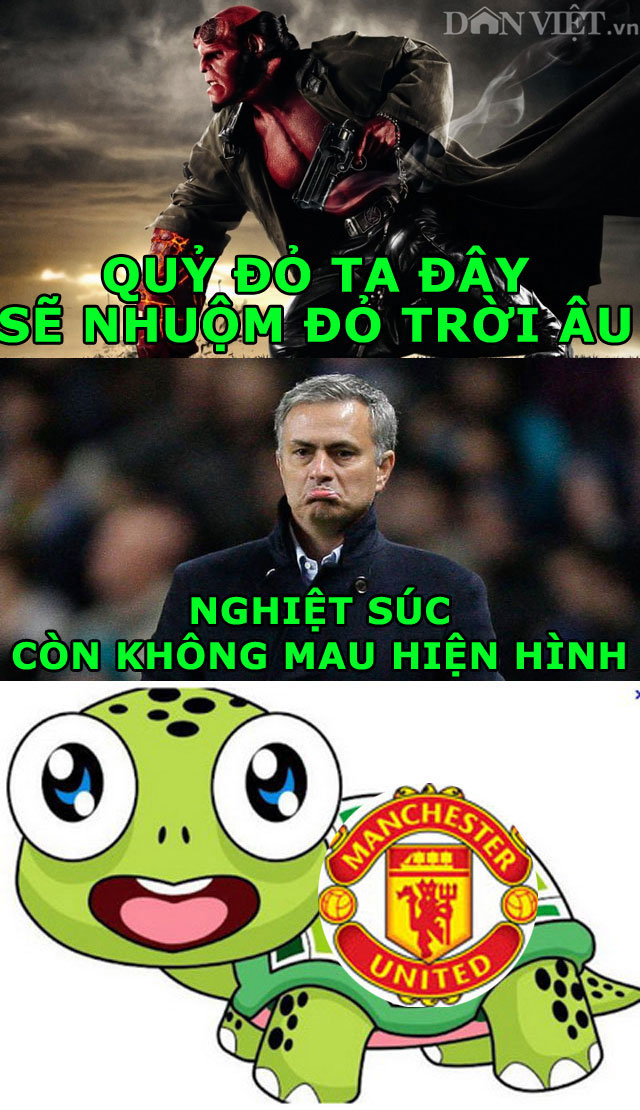 anh che: m.u hien nguyen hinh truoc mourinho hinh anh 5
