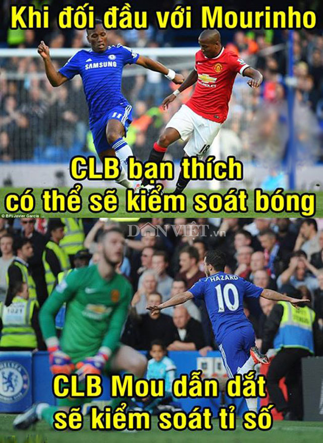 anh che: m.u hien nguyen hinh truoc mourinho hinh anh 8