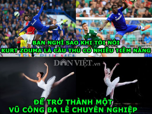 anh che: m.u hien nguyen hinh truoc mourinho hinh anh 6