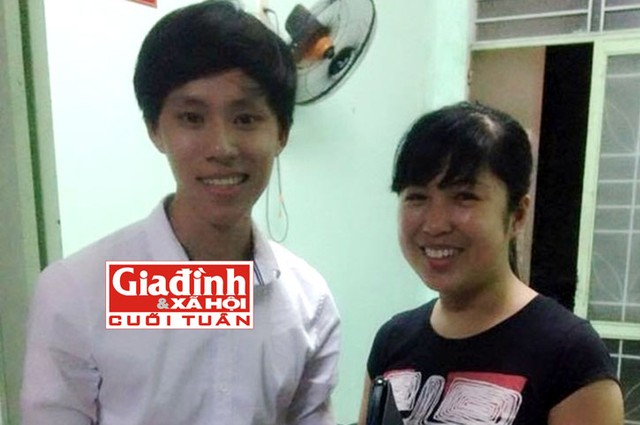 cuoc song cua chang sinh vien ngheo tra lai hon 1,4 ty dong hinh anh 1