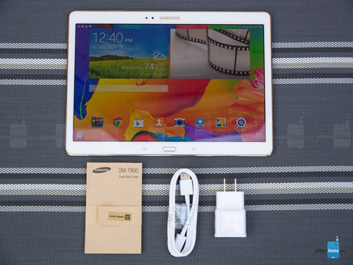 samsung lo tablet galaxy tab 2 mong nhat the gioi hinh anh 1