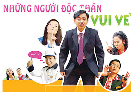 khung gio phim viet - ky vong thanh that vong hinh anh 1