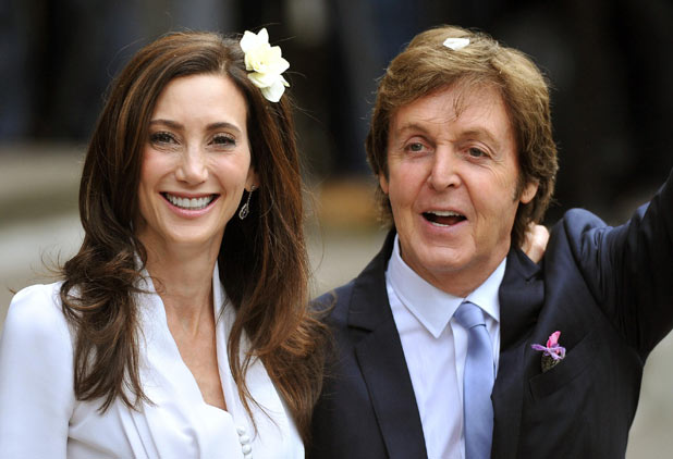 paul mccartney va adele lam tien nhat nuoc anh hinh anh 2