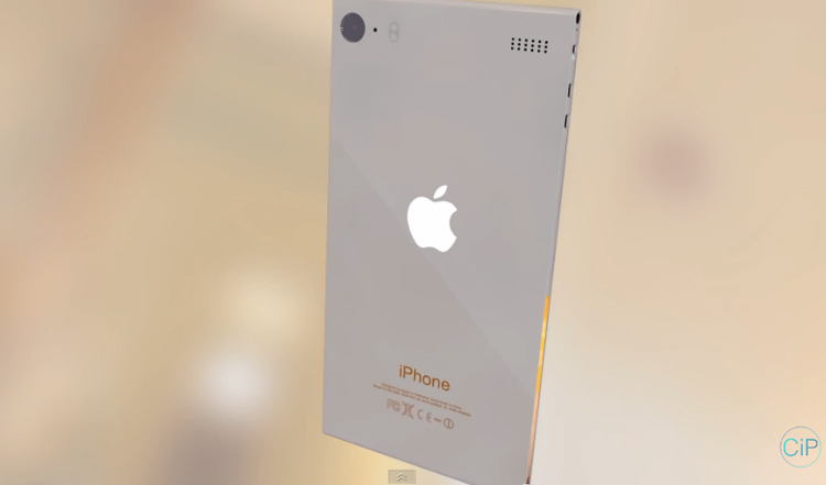 ngam iphone 6 pro concept dep mien che hinh anh 12