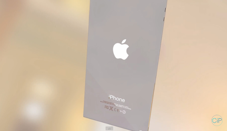 ngam iphone 6 pro concept dep mien che hinh anh 11
