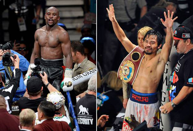 10 dieu can biet ve tran quyen anh the ky mayweather vs pacquiao hinh anh 4