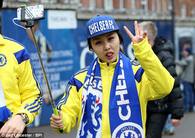 danh bai crystal palace, chelsea chinh thuc vo dich premier league hinh anh 6