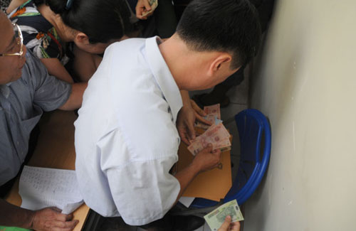 muot mo hoi mua ho so cho con vao lop 6 o ha noi hinh anh 10