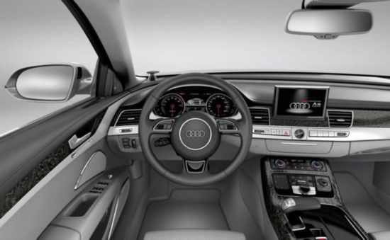 can canh phien ban audi a8 sport moi hinh anh 2