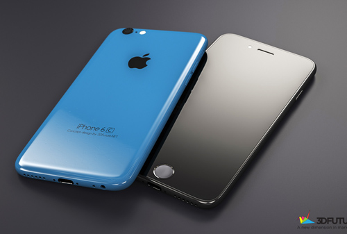 iphone 7c co the so huu man hinh 4 inch hinh anh 2