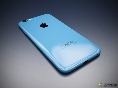 iphone 7c co the so huu man hinh 4 inch hinh anh 4