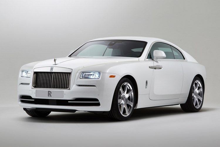 me man voi xe sang rolls-royce wraith tien ty hinh anh 6