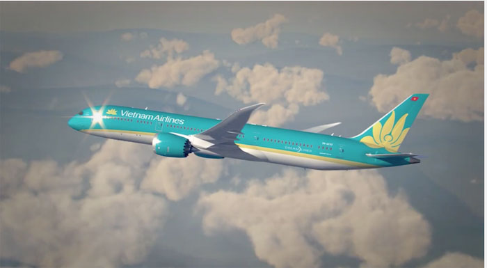 vietnam airlines tang tai cao diem he 2015 hinh anh 2