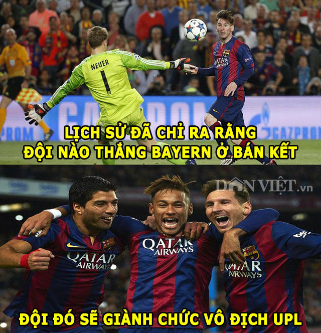 "anh che: ""thanh iker"" nem cup champions league, suarez ""an thit"" evra hinh anh 10"