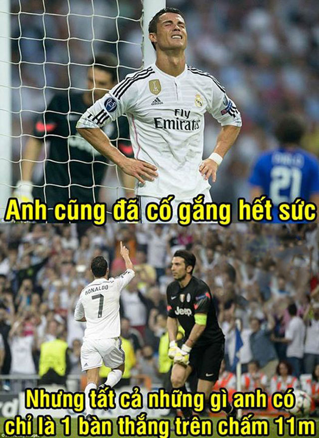 "anh che: ""thanh iker"" nem cup champions league, suarez ""an thit"" evra hinh anh 5"