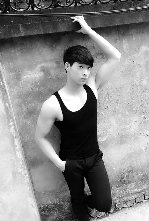 lo dien 10 thi sinh top model vao thang vong 2 hinh anh 7