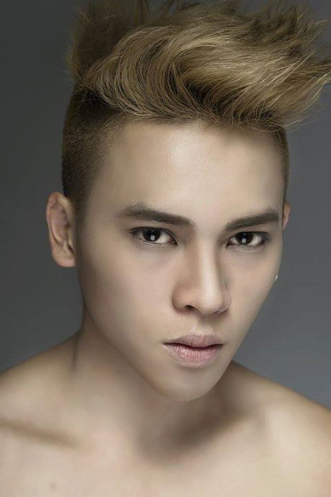 lo dien 10 thi sinh top model vao thang vong 2 hinh anh 4