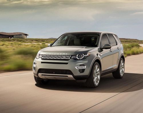land rover discovery sport thach thuc doi thu hinh anh 6