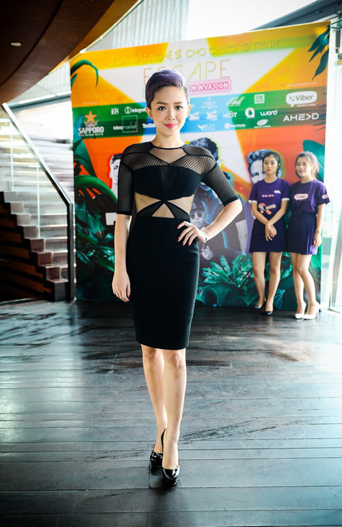 toc tien, tuy top do ve sexy, ca tinh hinh anh 5