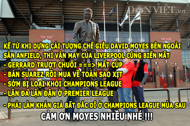 "anh che: messi mia mai torres, david moyes ""am"" liverpool hinh anh 1"