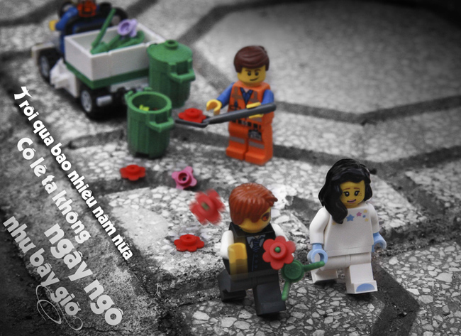 doc dao voi bo anh lego day cam xuc hinh anh 6
