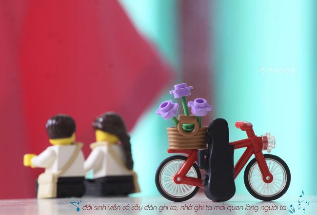 doc dao voi bo anh lego day cam xuc hinh anh 10