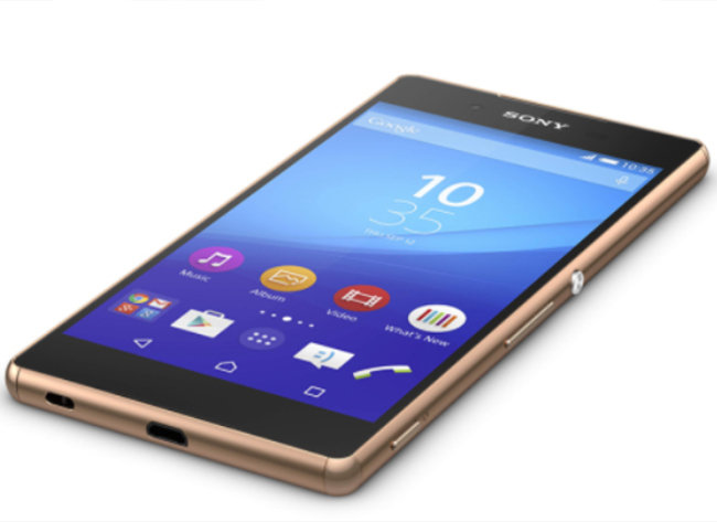 can canh sony xperia z3+ gia khoang 18,5 trieu dong hinh anh 6