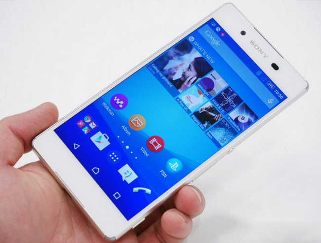 can canh sony xperia z3+ gia khoang 18,5 trieu dong hinh anh 8