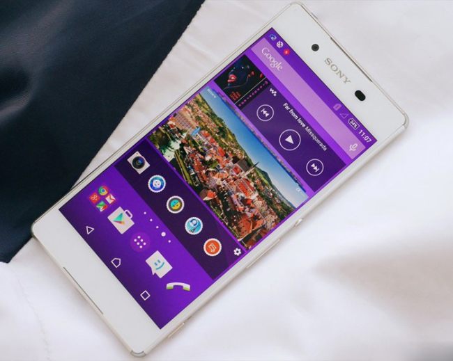 can canh sony xperia z3+ gia khoang 18,5 trieu dong hinh anh 10