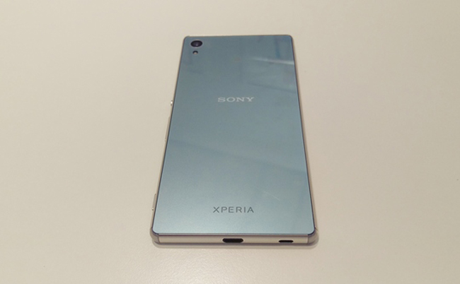 can canh sony xperia z3+ gia khoang 18,5 trieu dong hinh anh 16