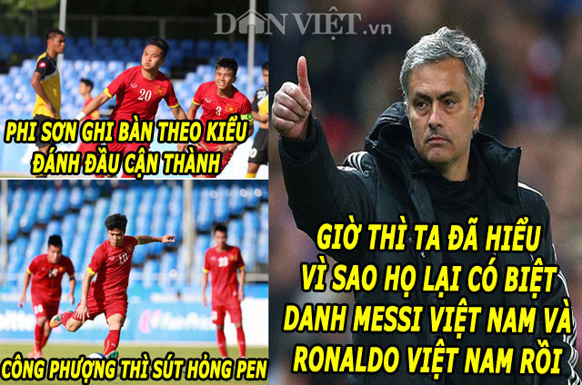 "anh che: lo nguyen nhan cong phuong co biet danh ""messi viet nam"" hinh anh 1"