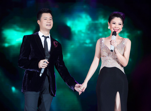 thanh thao roi nuoc mat vi quang dung hinh anh 1