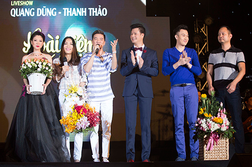 thanh thao roi nuoc mat vi quang dung hinh anh 6